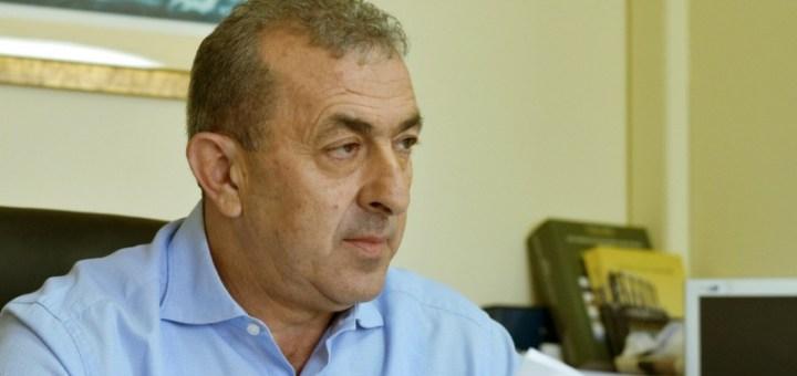 Σωκράτης Βαρδάκης: «Ως πότε οι εργαζόμενοι στην εστίαση και τον τουρισμό θα είναι αιχμάλωτοι από τις επιλογές της Κυβέρνησης;»