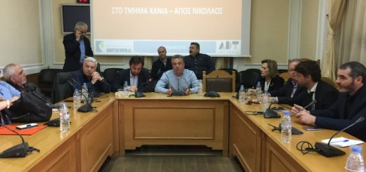 μελέτη στρατηγικού σχεδιασμού του ΒΟΑΚ, να προχωρήσει το υπουργείο