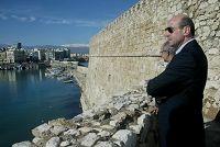 Παρατηρώντας το Ηράκλειο