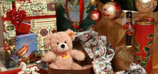Ασφαλή παιχνίδια για χαρούμενες γιορτές