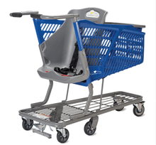 This is the design for Caroline's Cart
