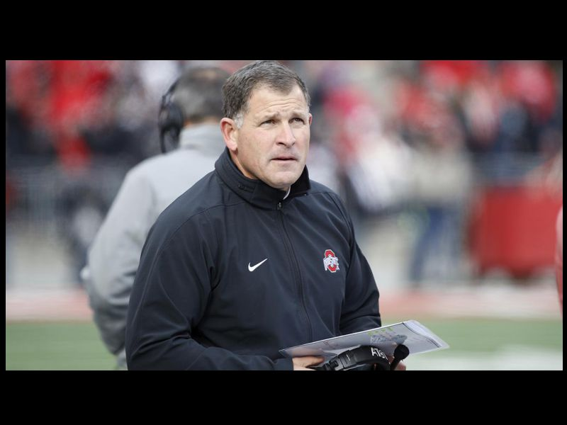 Tennessee to hire Greg Schiano