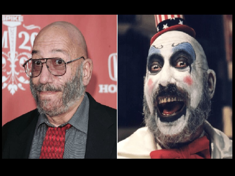 'House of 1000 Corpses' Horror Film Star Sid Haig Dies at 80