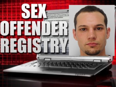 offenders tennessee list of sexual register