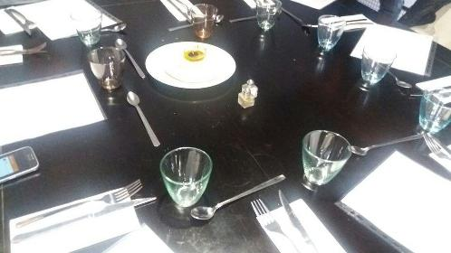 via roma restaurant le pontet menu