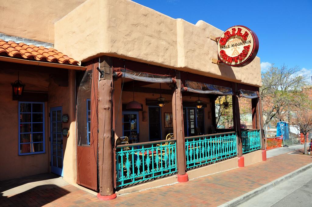 Table Mountain Inn Colorado West Motorcycle Adventures - Table mountain inn restaurant