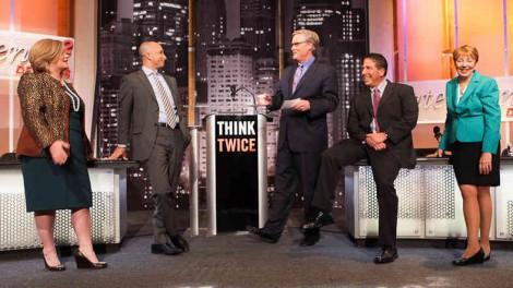 Intelligence Squared Common Core Debate