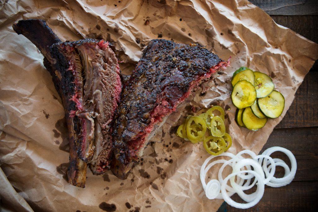Jack's BBQ Beef Rib