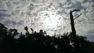 Wichita Mountains Sky