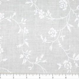 108″ Large White Design
