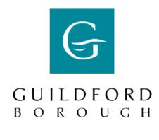 guildford logo small