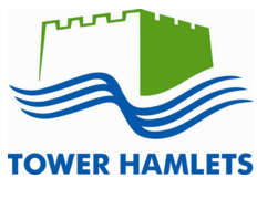 tower hamlets logo small