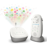 Philips Avent long range Audio Baby Monitor
