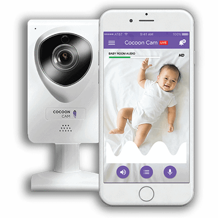 Cocoon-Cam-top-video-baby-monitor-bmc-2019