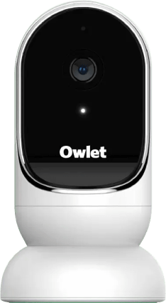 Owlet Cam Video Baby Monitor