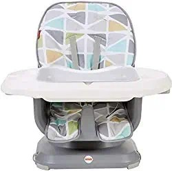 Huge High Chair: The Wrong Item to Put on Registry