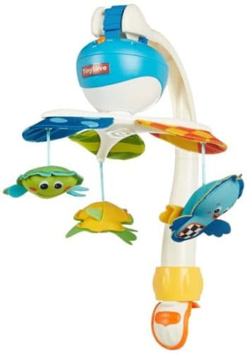 Tily Love Take Along Mobile Soother