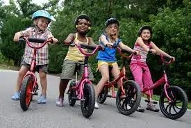 Balance Bikes For 7-Year-Olds