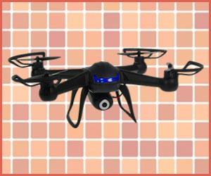 Best Drone Camera 2018