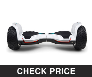 Gyroor Hoverboard review