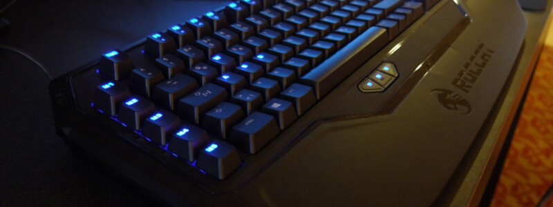 ROCCAT RYOS MK Pro Review