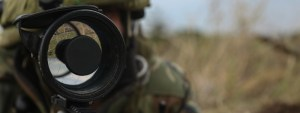 top rifle scopes