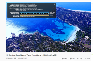 4K Corsica - Breathtaking Views From Above - 4K Video Ultra HD - YouTube - Brave 2020_8_27 10_31_15.png
