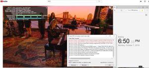Windows IvacyVPN OPENVPN GUI CATO2 中国VPN翻墙 科学上网 YouTube测速-20191007