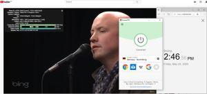 Windows10 ExpressVPN Germany - Nuremberg 中国VPN 翻墙 科学上网 youtube测速-20200522-1