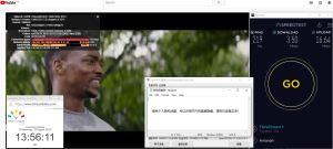 Windows10 NordVPN OpenVPN ca3146 中国VPN 翻墙 科学上网 翻墙速度测试 - 20200819
