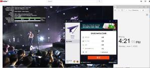 Windows10 PureVPN Netherlands 中国VPN 翻墙 科学上网 测速-20200601