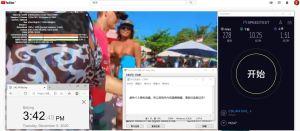 Windows10 SurfsharkVPN OpenVPN Gui Italy 服务器 中国VPN 翻墙 科学上网 测试 - 20201208