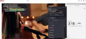 windows proton VPN South Korea 12 服务器 中国VPN翻墙软件 科学上网 YouTube速度测试-20190913