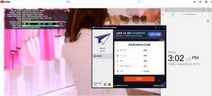 windows purevpn canada 服务器 中国vpn翻墙 科学上网 YouTube速度测试-20190906