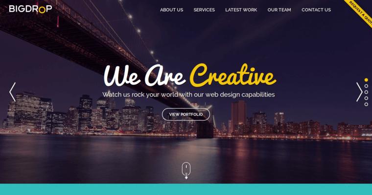 Leading Website Design Firms