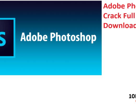 Adobe Photoshop Crack Full Version Download