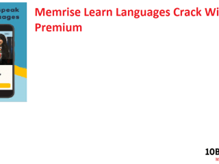 Memrise Learn Languages Crack With Free Premium