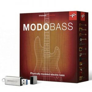 Bass Mode VST Crack