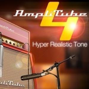Amplitube 4 Complete Crack