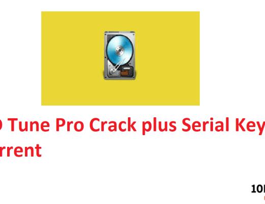 HD Tune Pro Crack plus Serial Key Full Torrent