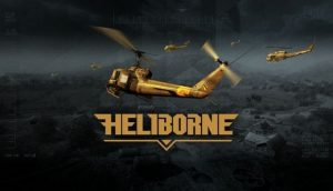 Heliborne Crack
