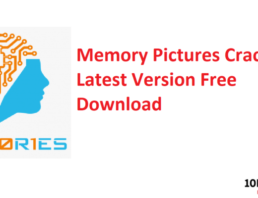 Memory Pictures Crack Latest Version Free Download