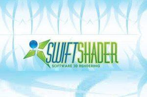 SwiftShader No Watermark Crack