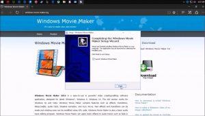 Windows Movie Maker Crack Key