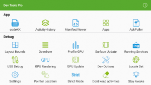 Dev Tools Pro Key