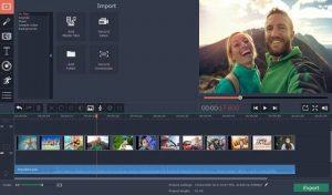 Movavi Video Editor Plus Download