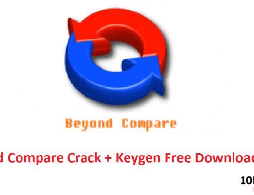 Beyond Compare Crack + Keygen Free Download