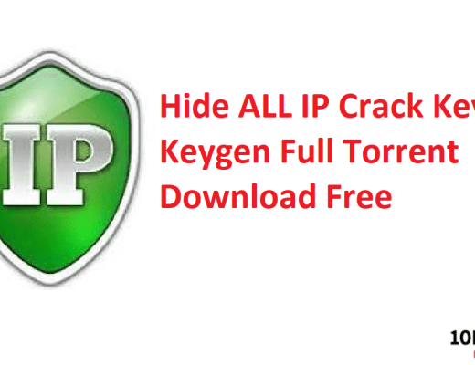 Hide ALL IP Crack Keyy + Keygen Full Torrent Download Free