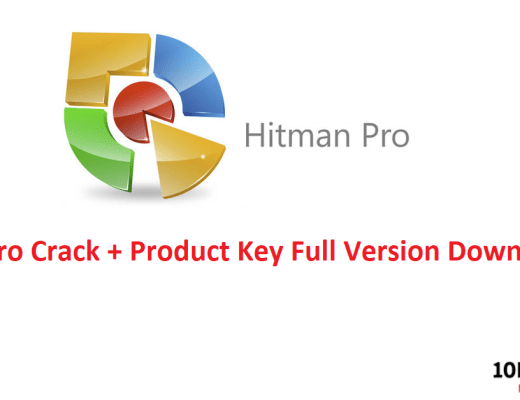 Hitman Pro Crack + Product Key Full Version Download