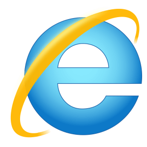 Internet Explorer Crack